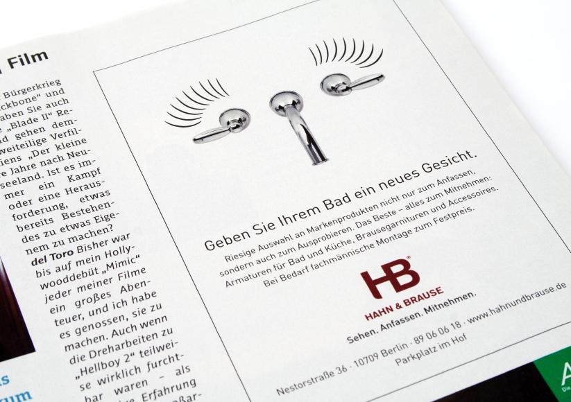hahn-und-brause_18_kampagne-gesichter-motiv-armatur-wimpern_anzeige