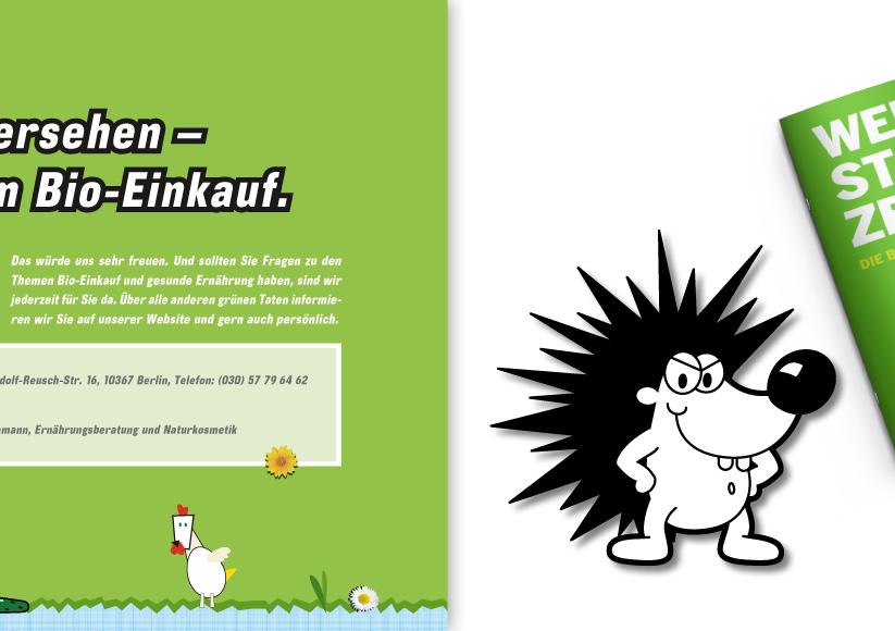 buendnis-90_die-gruenen_berlin-lichtenberg_25_wahlkampagne_gruene-tat_bio-broschuere_einkaufsratgeber_weiter-stacheln-zeigen