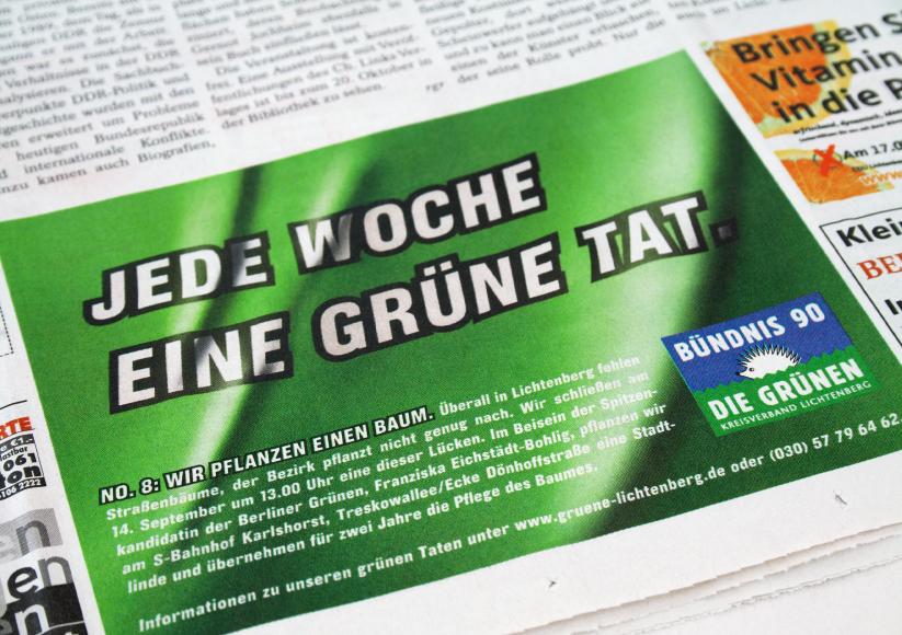 buendnis-90_die-gruenen_berlin-lichtenberg_4_wahlkampagne_gruene-tat_anzeige.