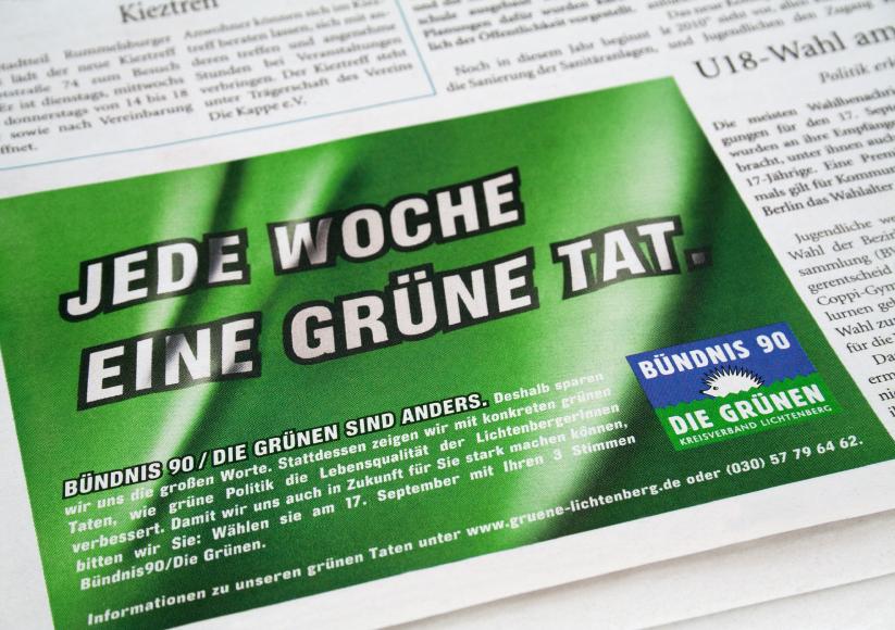 buendnis-90_die-gruenen_berlin-lichtenberg_5_wahlkampagne_gruene-tat_anzeige.