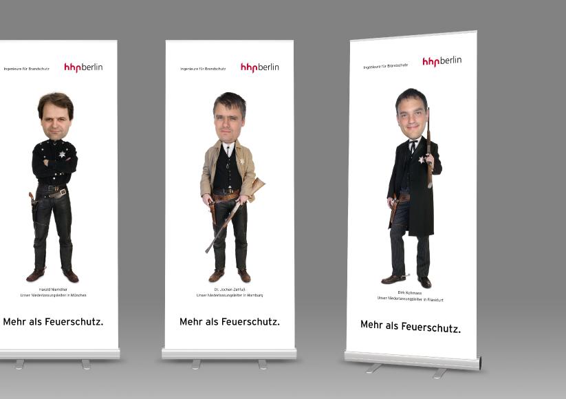 hhp-ingenieure-fuer-brandschutz_11_kampagne_cowboys_mehr-als-feuerschutz_rollups